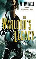 Warlords Legacy Corvis Rebaine 2