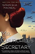 Mr Churchills Secretary A Maggie Hope Novel