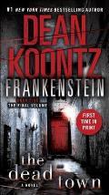 Frankenstein #05: The Dead Town