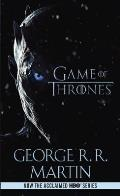 Game of Thrones a Song of Ice & Fire 01 TV Tie In Cover