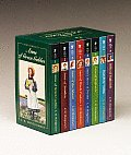 Complete Anne of Green Gables The Life & Adventures of the Most Beloved & Timeless Heroine in All of Fiction
