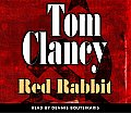 Red Rabbit (Abridged) Cover