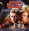 Attack Of The Clones Star Wars Episode 2
