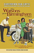 Watsons Go to Birmingham Cover