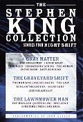 The Stephen King Value Collection