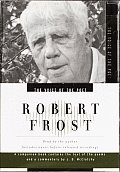 Voice of the Poet: Robert Frost (Voice of the Poet)