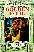 Golden Fool Tawny Man 02