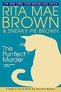 Purrfect Murder Mrs Murphy