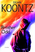 Brother Odd Odd Thomas 03