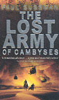 Lost Army Of Cambyses Uk Edition