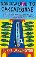 Narrow Dog To Carcasonne