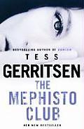 Mephisto Club Uk Edition