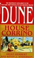 Dune House Corrino Pre Dune 03