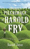 Unlikely Pilgrimage of Harold Fry Uk Ed