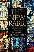 The New Rabbi: A Congregation Searches for Its Leader Cover