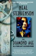 The Diamond Age: Or, a Young Lady's Illustrated Primer Cover