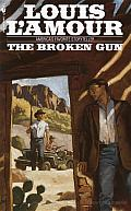 The Broken Gun Cover