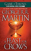 A Feast for Crows Cover
