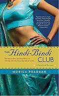The Hindi-Bindi Club Cover