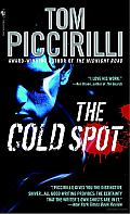 The Cold Spot Cover