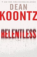 Relentless: A Novel Cover