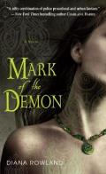 Mark of the Demon Cover