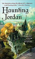 Haunting Jordan: A Novel of Suspense Cover