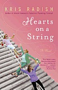 Hearts on a String: A Novel Cover