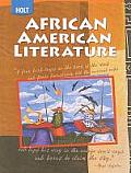 Holt African American Literature