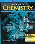 KY Answer Key Modern Chemistry 2009