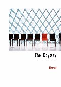 The Odyssey (Large Print)