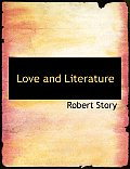 Love and Literature (Large Print)