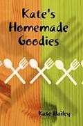 Kate's Homemade Goodies