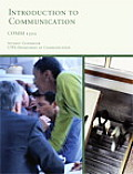 Comm 1302: Introduction to Communication