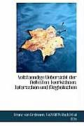 Vollstaendige Uebersicht Der Aeltesten Tuerkishcen, Tatarischen Und Mogholischen