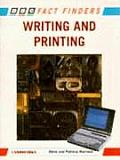 Writing and Printing