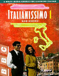 Italianissimo 1 Beginners Course Book