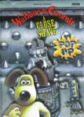 Wallace & Gromit A Close Shave Pop Up