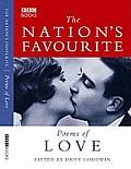 Nations Favourite Love Poems
