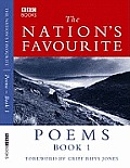 Nations Favourite Poems