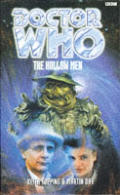 Hollow Men Doctor Who