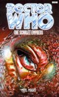 Scarlet Empress Doctor Who