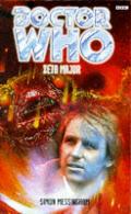 Doctor Who Zeta Major