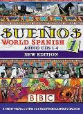Suenos World Spanish 1 CDS
