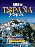 Espana Viva Cassettes 1-3