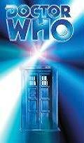 Halflife Doctor Who