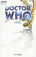 Fear Itself Doctor Who