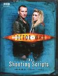 Doctor Who: The Shooting Scripts (Doctor Who) Cover