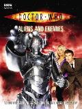 Aliens and Enemies (Doctor Who) Cover
