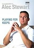 The Autobiography of Alec Stewart